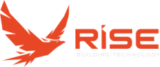 RISE Building Technology Logo